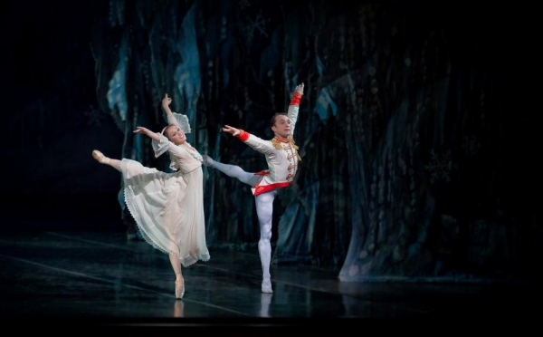 Photo Flash: First Look at Colorado Ballet's THE NUTCRACKER