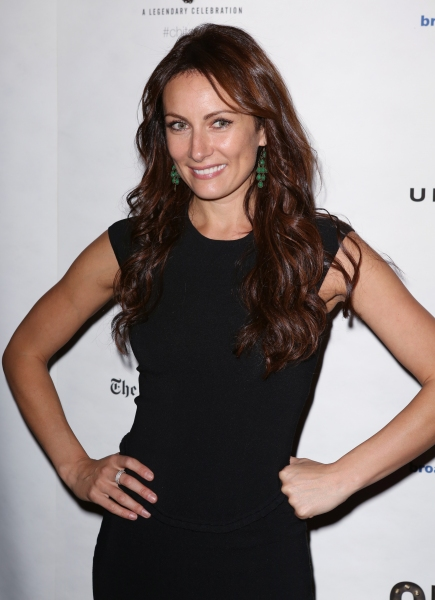InDepth InterView UpDate: Laura Benanti Talks THE SOUND OF MUSIC Live On NBC