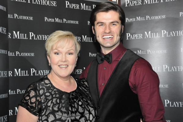 Photo Coverage: Paper Mill Playhouse's OLIVER! Celebrates Opening Night