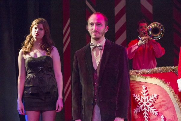 Photos: First Look at A VERY PHOENIX XMAS 8: ANGELS WE HAVE HEARD WHILE HIGH