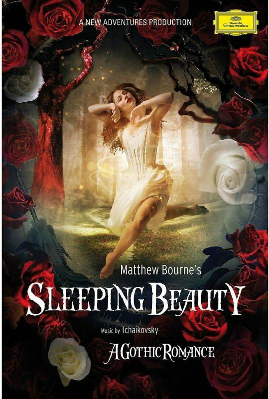 Matthew Bourne's SLEEPING BEAUTY Now Available