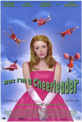 Jerry Mitchell to Direct London Reading of BUT I'M A CHEERLEADER: THE MUSICAL