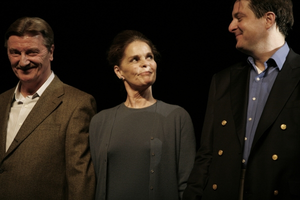 Photo Flash: Remembering Christopher Evan Welch