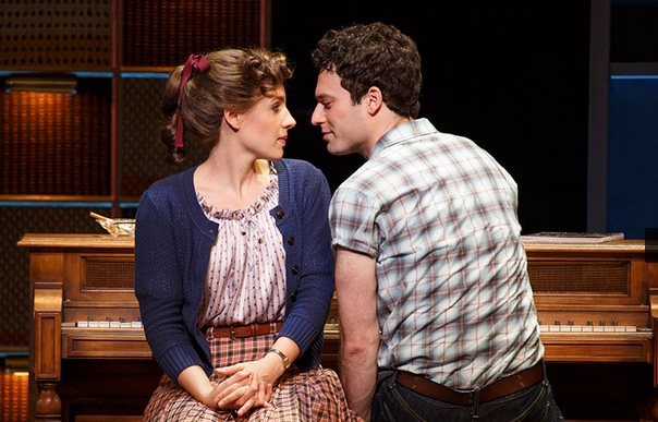 BWW Interviews: Debut of the Month - BEAUTIFUL: THE CAROLE KING MUSICAL's Rebecca LaChance