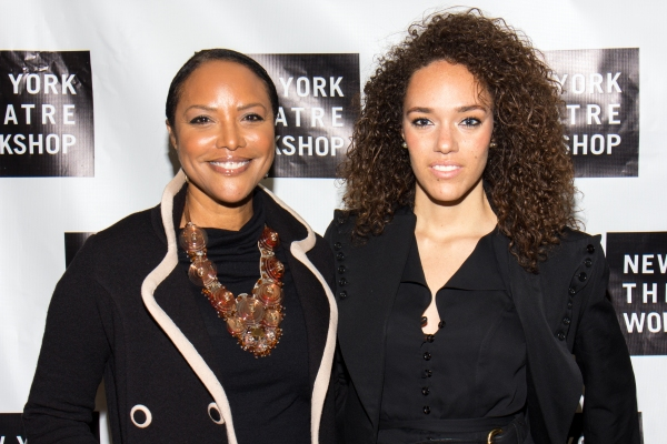 Lynn Whitfield, Grace Gibson