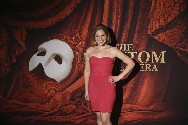 Amy Justman (Madame Firmin/Princess (Hannibal)/Confidante (Il Muto))