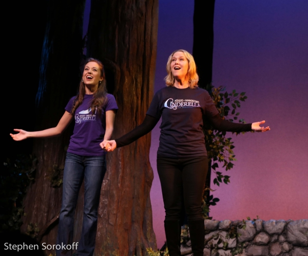 Photo Coverage: Inside Broadway & CINDERELLA Welcome NYC Students for 'Creating the Magic' Program