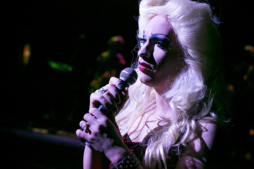 BWW Interviews: JINKX MONSOON Takes Over the Holidays in Seattle!