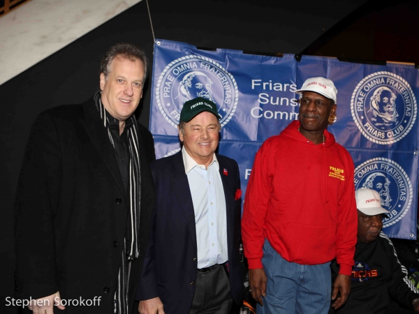 Michael Kay, NY Yankees Broadcaster, Rod Gilbert, Michael Spinks