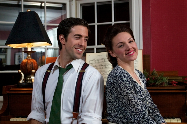 BWW Reviews: IT'S A WONDERFUL LIFE at Theatreworks