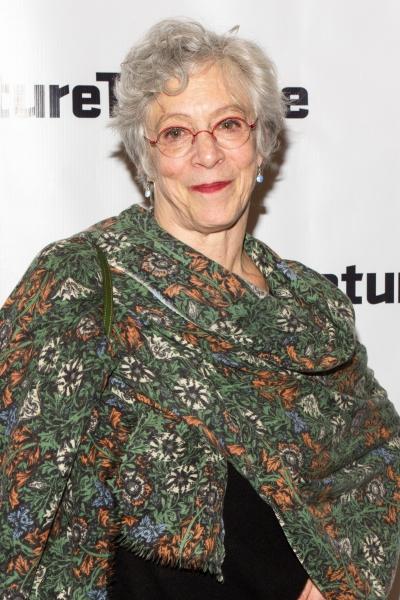 Martha Clarke