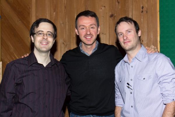 Van Dean, Andrew Lippa, Michael Croiter
