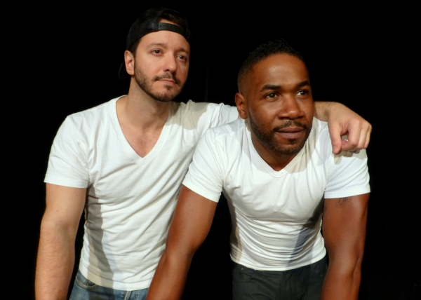Photo Coverage: TAKE ME OUT at the Flight Theatre Postponed