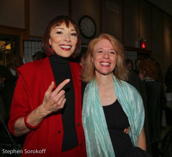 Karen Akers & Derborah Grace Winer