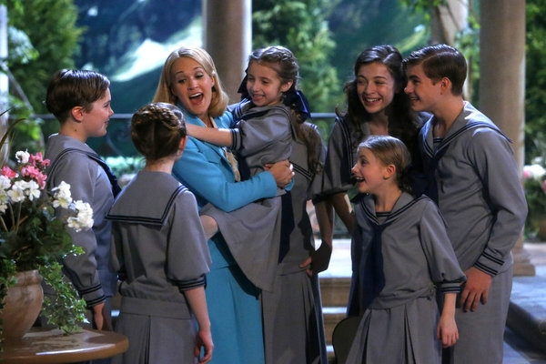 BWW Asks: What Should NBC's Next Live Musical Be?