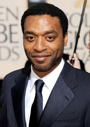 Chiwetel Ejiofor Talks Shakespeare Roots & 12 YEARS A SLAVE
