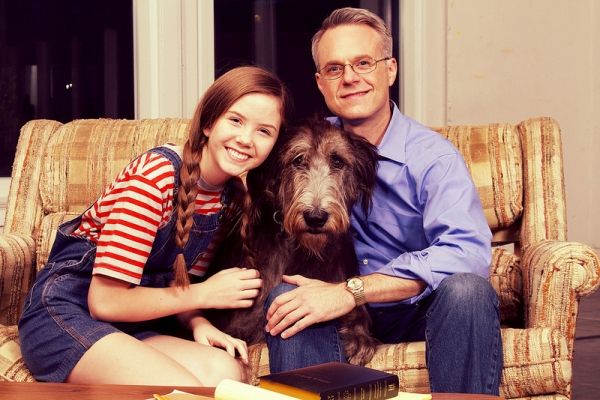 Photo Flash: Meet the Cast of Arkansas Rep's BECAUSE OF WINN DIXIE, Playing thru Jan 5