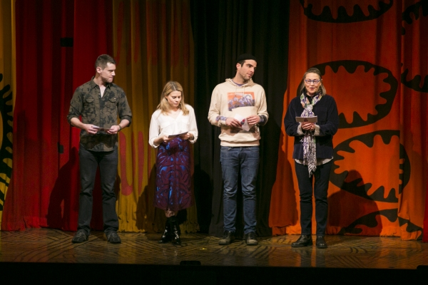 Photo Coverage: Inside GYPSY OF THE YEAR 2013 with the Casts of PIPPIN, KINKY BOOTS & More!