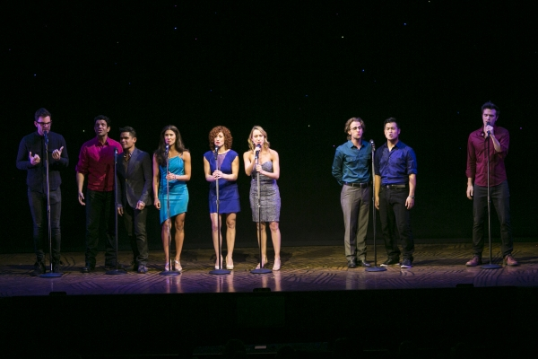Photos: Inside GYPSY OF THE YEAR 2013 with the Casts of PIPPIN, KINKY BOOTS & More!