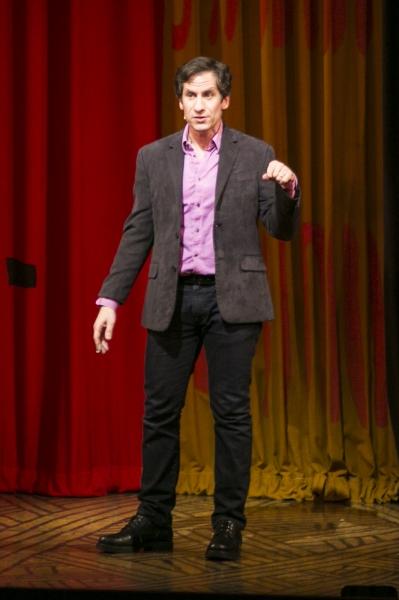 Seth Rudetsky