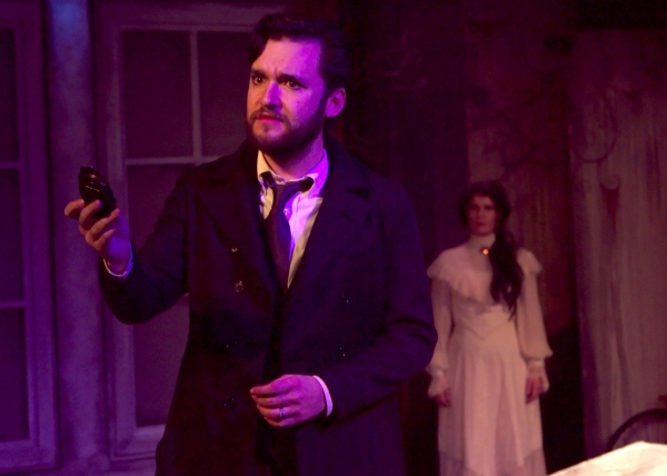Photo Flash: First Look at Chance Theater's THE SECRET GARDEN
