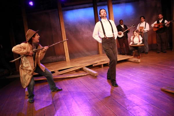 BWW Reviews: Main Street Theater's A CIVIL WAR CHRISTMAS: AN AMERICAN MUSICAL CELEBRATION is Brilliantly Crafted and Deeply Moving
