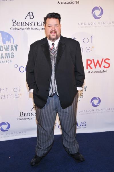 Photos: Inside Broadway Dreams Foundation's NIGHT OF DREAMS Gala