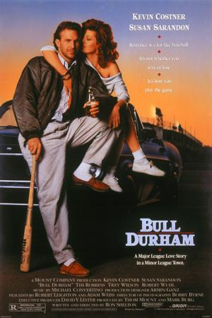Ron Shelton On BULL DURHAM: From Movie To Musical