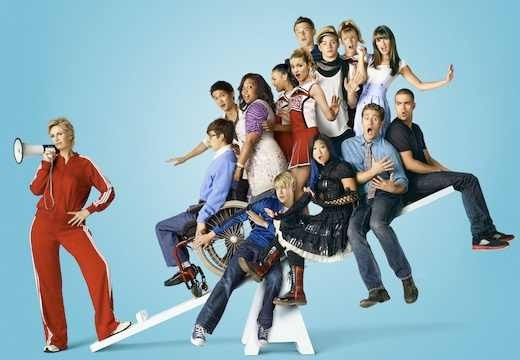 GLEE Announces Biggest Gleek Sweepstakes