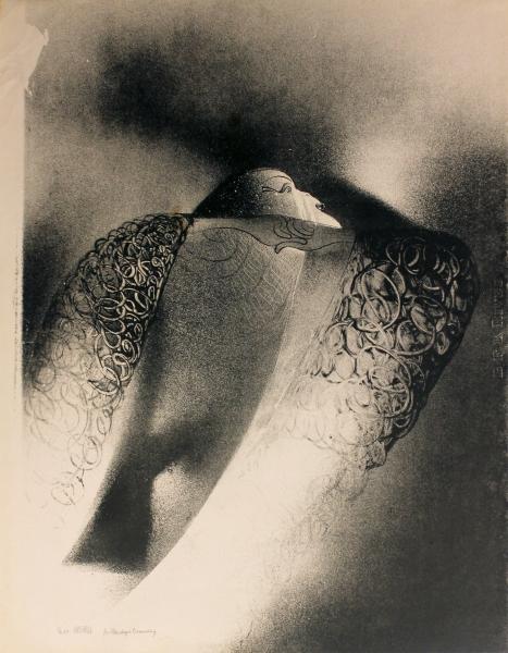 Martha Graham, 1969