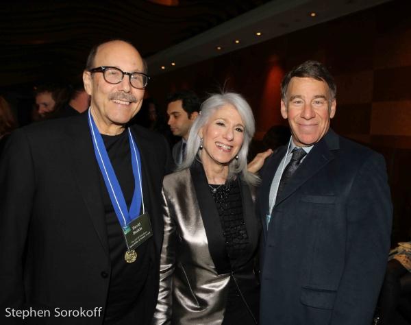 David Buskin, Jamie deRoy, Stephen Schwartz