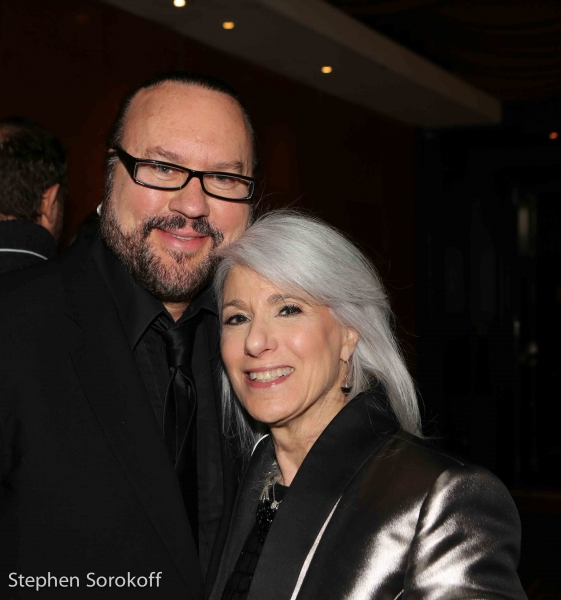 Desmond Child & Jamie deRoy