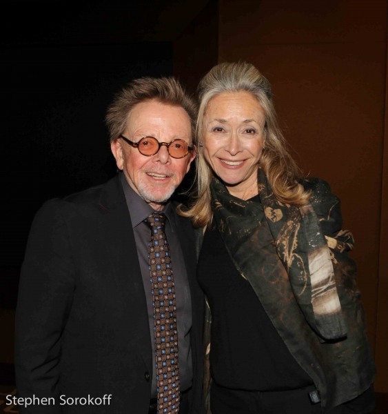 Paul Williams & Eda Sorokoff