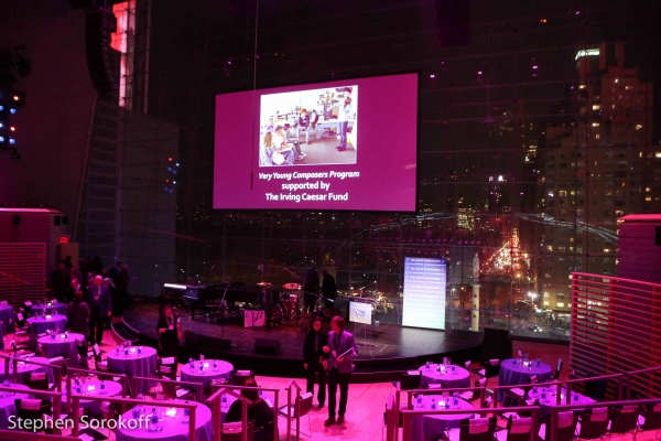 Photo Coverage: Martin Charnin Honored with ASCAP Foundation's George M. Cohan Award