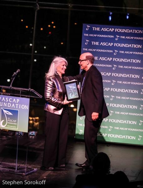 Jamie deRoy & David Buskin, Jamie deRoy & Friends Award