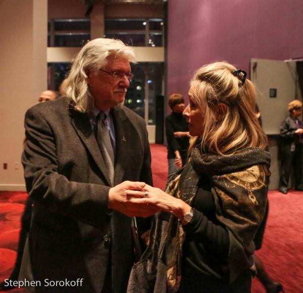 Martin Charnin & eda Sorokoff