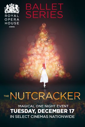 FLASH SPECIAL: THE NUTCRACKER Is A Mouse-See Special Ballet Event
