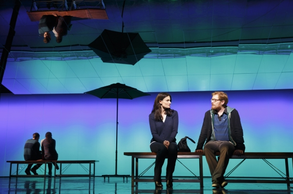 InDepth InterView: Anthony Rapp Talks PSYCH: THE MUSICAL, IF/THEN, RENT Legacy, Upcoming Projects & More