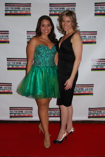 Gina Naomi Baez and Jodi Stevens Photo