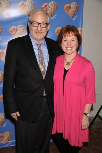 Jim Gerome, Judith D.Rubin