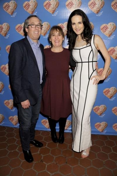 Jamie Star, Sara Crown Star, Charlotte  Cohn