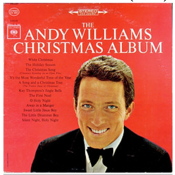 ALL EYES ON WHAT MAKES A GREAT CHRISTMAS ALBUM: Record Executive Jay Landers 'Weighs-in' with Richard Jay-Alexander