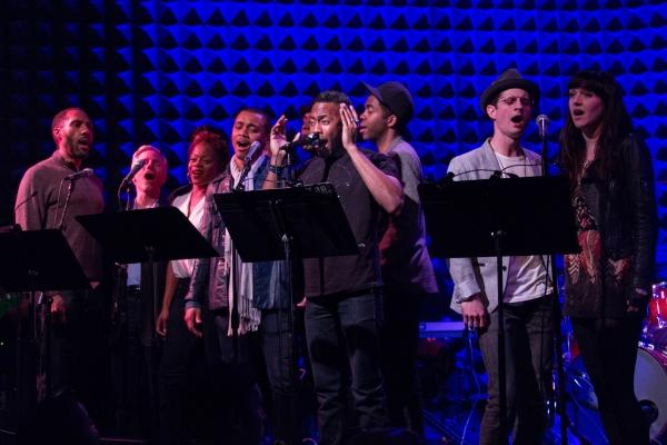 Ken Robinson, Roger DeWitt, Nikki Kimbrough, Ben Mapp, Chad Carstarphen, Eric LaJuan  Photo