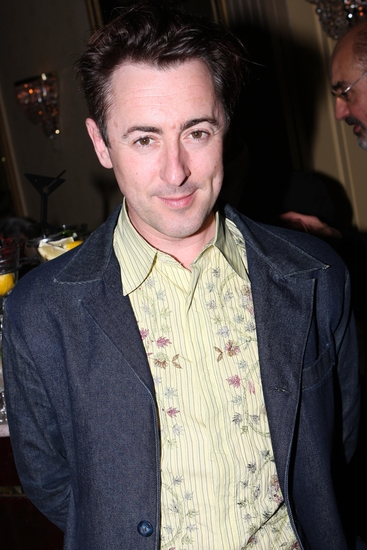 Alan Cumming Comments On Broadway Return In CABARET
