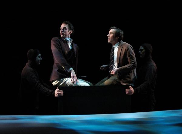 Craig Patrick O''Brien (as boat), Daniel Fredrick (as Rat), Sean Close (as Mole), Josh Carpenter (as boat)
