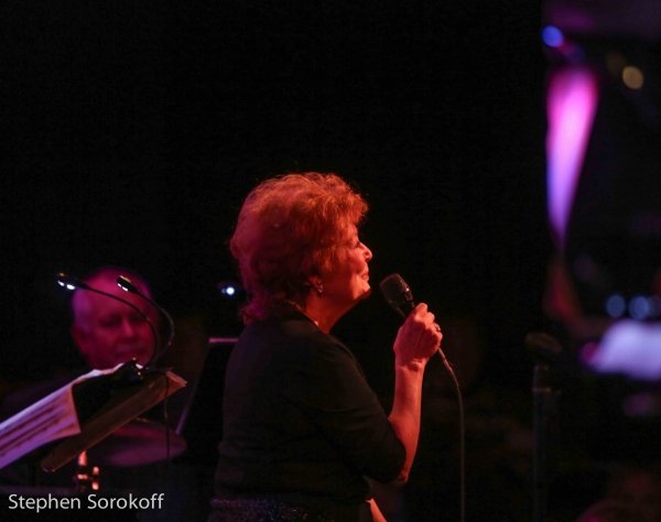 Photos: Anita Gillette Brings AFTER ALL to Metropolitan Room