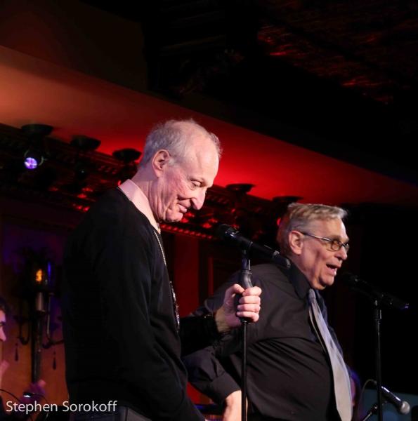 David Shire & Richard Maltby Jr.