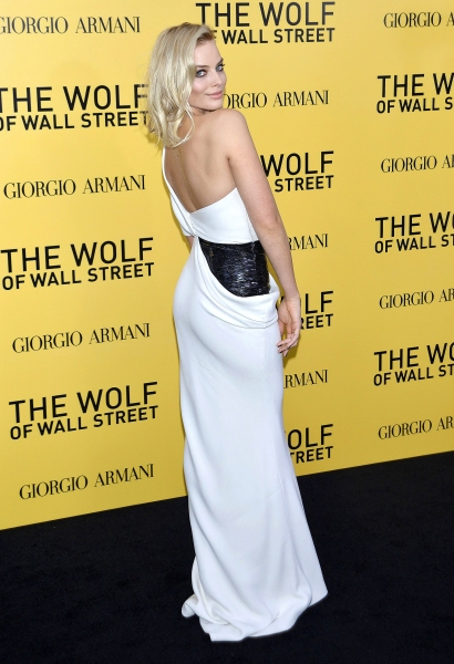 Margot Robbie Photo