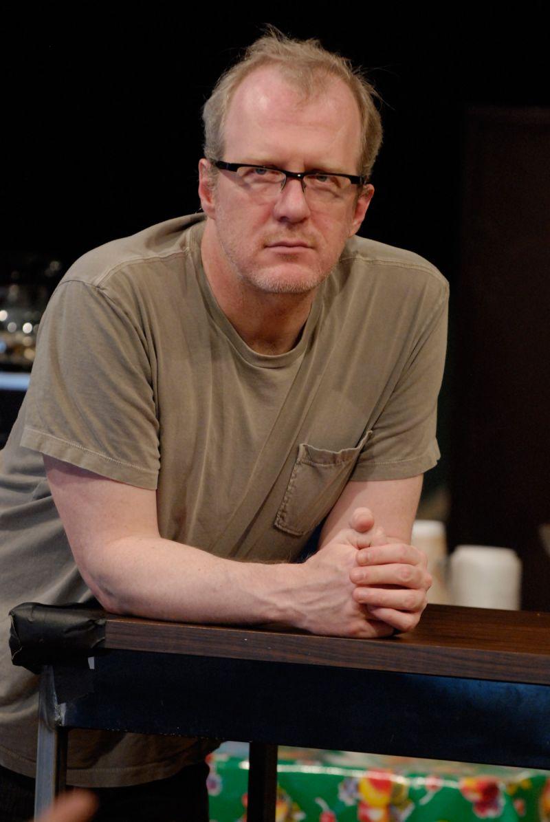 Tracy Letts Talks Childhood & KILLER JOE With William Friedkin