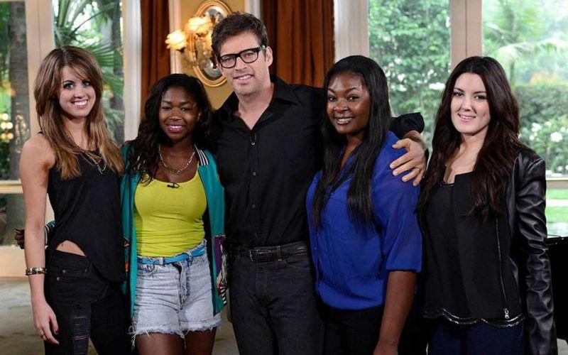 BWW Interviews - Harry Connick Jr. Talks New Season of AMERICAN IDOL